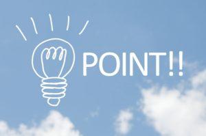 pointのイメージ