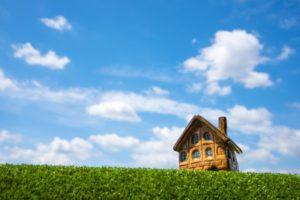 家のイメージ