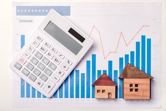 住宅購入家計シュミレーション